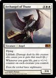 Archangel of Thune - Magic 2014
