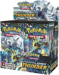 Pokemon SM8: Sun & Moon Lost Thunder Booster Display Box