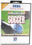 Sensible Soccer - Master System