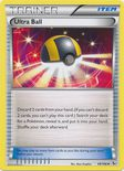 Ultra Ball 99/106 - X&Y Flashfire