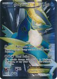 Cobalion EX Full Art 133/135 - Black & White 8: Plasma Storm