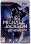 Michael Jackson: The Experience - Wii