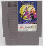 Disney's Darkwing Duck - NES