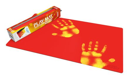 Ultimate Guard Play-Mat ChromiaSkin™ Inferno (61x35 cm)