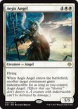 Aegis Angel - Archenemy - Nicol Bolas