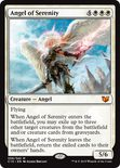 Angel of Serenity - Commander 2015