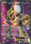 Alakazam EX Full Art 117/124