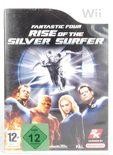 Fantastic Four: Rise of the Silver Surfer - Wii