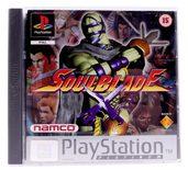 Soulblade (Platinum) - PS1