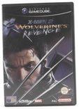 X-Men 2: Wolverine's Revenge - Gamecube