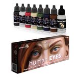 Scale75 Human Eyes Paint Set