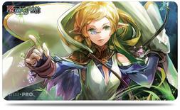 Ultra Pro Play Mat Force of Will: Fiethsing