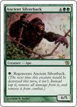 Ancient Silverback - 9th Edition