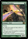 Birds of Paradise - Magic 2012
