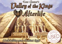 Valley of the Kings: Afterlife *USED*