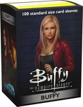 Dragon Shield Art Sleeves Standard Size Buffy the Vampire Slayer: Buffy (100ct)