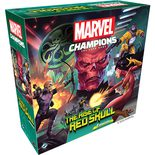 Marvel Champions: Rise of the Red Skull