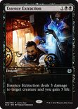 Essence Extraction - Game Day Promot