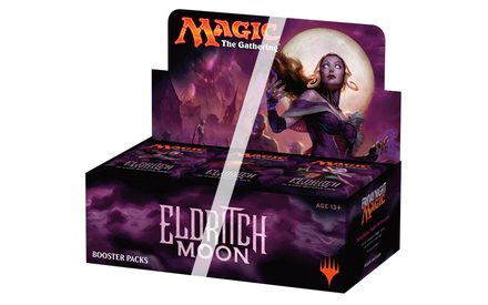Eldritch Moon Half Box