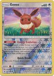 Eevee 101/149 Reverse Holo - Sun & Moon (Base Set)