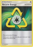 Recycle Energy 212/236 - Sun & Moon Unified Minds