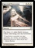 Spectral Procession - Modern Event Deck 2014