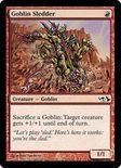 Goblin Sledder - Elves vs Goblins