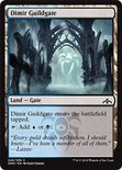 Dimir Guildgate (245) - Guilds of Ravnica