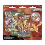 Pokemon Pin 3 Pack Blister: Moltres