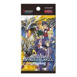 Cardfight Vanguard Booster Pack 07: Infinideity Cradle Booster