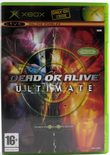 Dead Or Alive Ultimate (Double Disc Collector's Edition) - Xbox