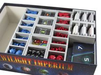 Folded Space Twilight Imperium 4 Insert (FS-TI4)