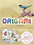 Origami *USED*