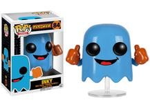 Funko Pop! Pac-Man: Inky Vinyl Figure