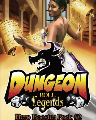 Dungeon Roll Legends Hero Booster 2