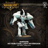 Retribution of Scyrah Gorgon Light Myrmidon