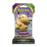 Pokemon SWSH4: Vivid Voltage Sleeved Booster