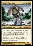 Sliver Overlord - Premium Deck Series: Slivers