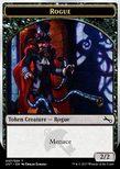 Rogue TOKEN 2/2 - Unstable