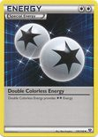 Double Colorless Energy 130/146 - X&Y (Base Set)