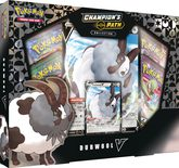 Pokemon Champion's Path Collection Dubwool V