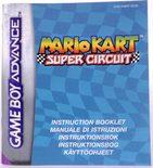 Mario Kart: Super Circuit (Manual)