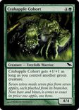 Crabapple Cohort - Shadowmoor