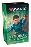 Zendikar Rising Prerelease Pack (At Home)