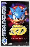 Sonic 3D: Flickies' Island