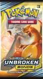 Pokemon SM10: Sun & Moon Unbroken Bonds Booster (PREORDER)