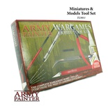 Army Painter Wargames Hobby Tool Kit