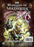 Mansions of Madness: Laboratory