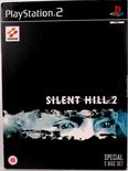 Silent Hill 2 - Special 2 Disc Set - PS2