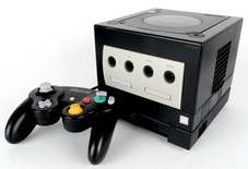 Nintendo Gamecube Set And Game Boy Player